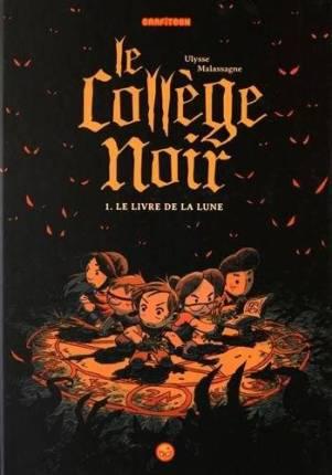 college-noir