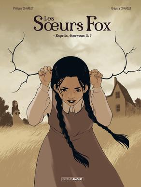 soeurs fox