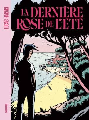 dernière rose
